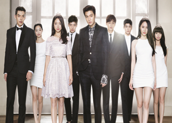 The Heirs (K-Drama) (2013)