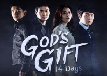 God's Gift – 14 Days [K-Drama]