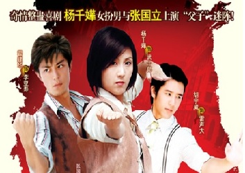 Love at First Fight [C-Drama] (2007)