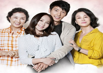 All About My Mom [K-Drama] (2015)