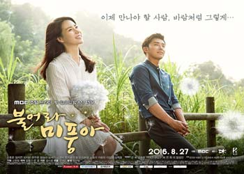 Blow Breeze [K-Drama] (2016)