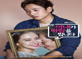 My Wife's Having an Affair this Week [K-Drama] (2016)
