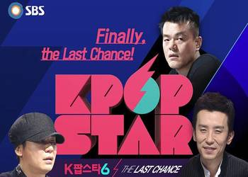 K-Pop Star S6 The Last Chance [Music Show] (2016)