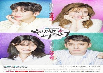 Suspicious Partner [K-Drama] (2017)