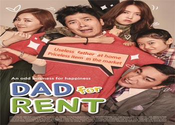 Dad for Rent [K-Drama] (2014)