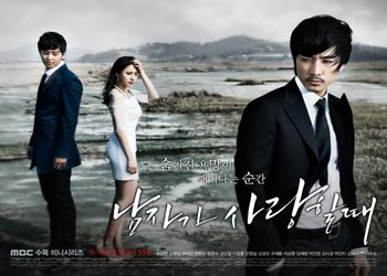 When a Man Falls in Love [K-Drama] (2013)