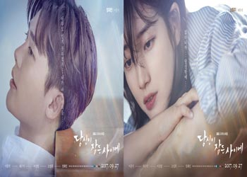 While You Were Sleeping [K-Drama] (2017)