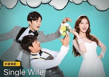 Single Wife [K-Drama] (2017)