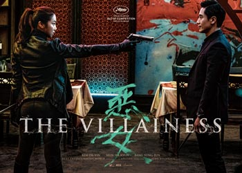 The Villainess [K-Movie] (2017)