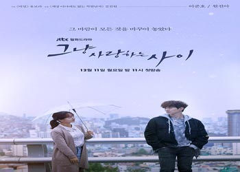 Just Between Lovers [K-Drama] (2017)