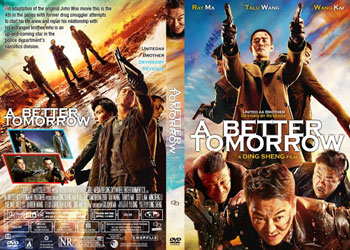 A Better Tomorrow [C-Movie] (2018)