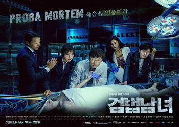 Investigation Couple [K-Drama] (2018)