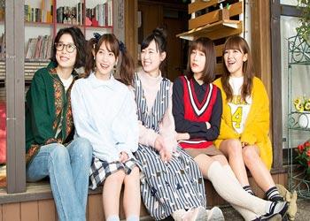 Koe Girl [J-Drama] (2018)