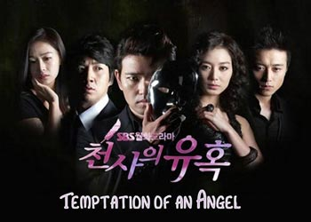 Temptation of an Angel [K-Drama] (2009)