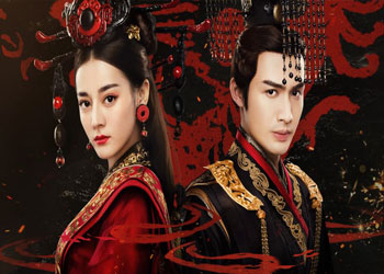 The King's Woman [C-Drama] (2017)