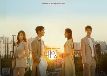 A Place in the Sun [K-Drama] (2019)