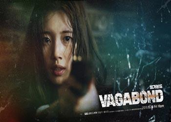 Vagabond [K-Drama] (2019)