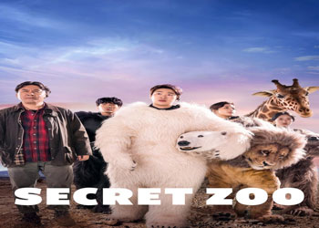 Secret Zoo [K-Movie] (2020)