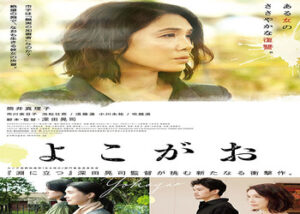 A Girl Missing [J-Movie] (2019)